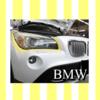 BMW  X1  VL18 H23 2011  ヘッドライト ピカピカにさせていただきました