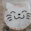 ネコ型煎餅「にゃんべい」