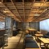 「KISSA & CO お茶とお酒」THE SHARE HOTELS KUMUに併設されているティーサロン🍵🍶|初夏の金沢旅🌿