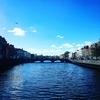 アイルランドのダブリンに移り住むことに