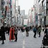 カメラ散歩(vol.3-2)〜銀座の歩行者天国をお散歩しました〜