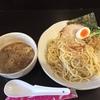 麺屋シロサキ(中頭郡読谷村)つけめん 750円
