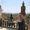 【タイの奇妙な寺】魔王の城みたいな寺に潜んでいたラスボスの正体とは・・