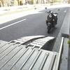 #バイク屋の日常 #ヤマハ #ビーノ #レッカー