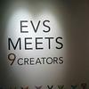 EVs+cafeへ行ってきた