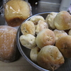パン焼きと大掃除とお正月の準備