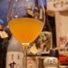 TAP③開栓:話題のスタイルを六甲が作るとこうなる?濁り系ミックスジュースなゴールデンエール☆『六甲ビール New England IGA』
