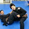 ねわワ宇都宮 10月26日の柔術練習