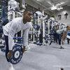 筋持久力を高める生理学的条件と運動負荷