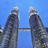 【The 34th & 35th day】マレーシアの巨大ツインタワーへ!