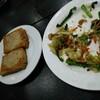 新宿区歌舞伎町1「台湾小料理 香城」