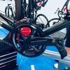 朝Zwift - SST 20分 / 夜ロードバイク - ゴンゾーさん練