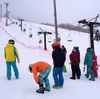 公認スキーC級検定員検定会に参加してきました。