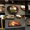 福井県小浜市の居酒屋大でネギトロと刺身の盛り合わせを食べてきました~