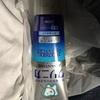 歯磨き粉買いました。