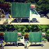 モバイルカー(キャンピング&出店仕様)が50万円以下で手に入るらしい!
