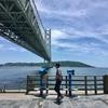 世界最大の吊橋