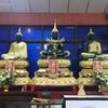 30番 エメラルド仏のレプリカがあるお寺