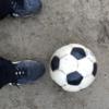 ボールの置き場所の意識
