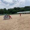 7/11舞鶴公園U-12TRM