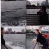 気分を変えていつもの横浜を海から見ませんか?