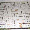 懐かしいゲームの数々と野生動物の森のパズルが共演!