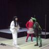 劇団『とり鉄人』 第11回公演 『妖怪戯曲』終了!