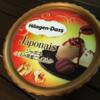 【コンビニ】ハーゲンダッツ ジャポネ くるみ黒糖こしあん