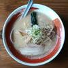 【めんこいや】山形でクリーミーな鶏白湯ラーメンを食べるならココ!│山形市