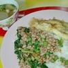 ウタイのガパオライスはやっぱり美味しかった!