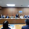 共産党県議団で長野県と東京都に健康づくり、地域主導の再エネ、水素エネの課題等で県外視察。