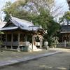 愛媛県伊予市 伊豫神社