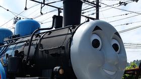 トーマス乗車で大興奮!大井川鐵道に行こう!!名古屋から行く場合の覚え書きメモ