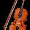 サントリーホールで思う。私ヴァイオリニストになりたい!