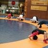 キッズレスリングを習う5つのメリット!