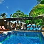 「サイリーハット リゾート(Sairee Hut Resort)」~サイリービーチのど真ん中にあるリゾートホテル!!