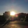 奥飛騨温泉郷と高山2泊3日の旅⑧朝ランと「高山グリーンホテル」朝食