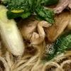 鴨南蛮 蕎麦 大盛り