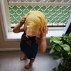 【1歳育児】行動のひとつひとつに意味がある。幼児に共通して見られるスキームプレイって何?