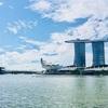 【シンガポール旅行記2】ホテル選びとレビュー〜グランドハイアット