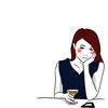 【独身女性の呟き】一人でBarでスマホをいじっている女は、大概話しかけられ待ち