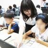 【VSNのCSR活動】プログラミング授業を通じて未来の人財育成に貢献!