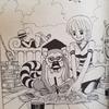 ワンピースブログ [三巻]  第18話 海賊〝道化のバギー〟