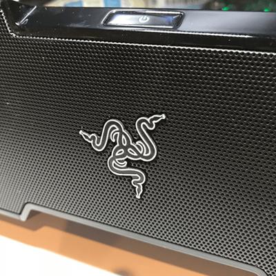 ゲームに映画に音楽に!Razerのスピーカー、Leviathanを使ってみた!