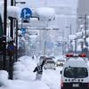 『ラニーニャ現象』が発生する確率が60%にUP!!今年も日本海側は大雪の可能性大!!