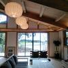 野川建設 「海の見える空気がうまい家」見学
