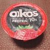 Day344:ダイエッターの味方☆みんな食べてるおいCヨーグルト オイコス OIKOS(ダノン)