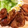 肉の日料理「スペアリブ」