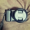 SONY E PZ 16-50mmにステップアップリングをつけてみたら良い感じな件(α5100)