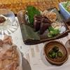 わらやき屋 かつをの藁焼き塩たたき定食